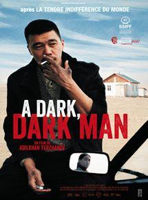 Affiche du film A Dark-Dark Man