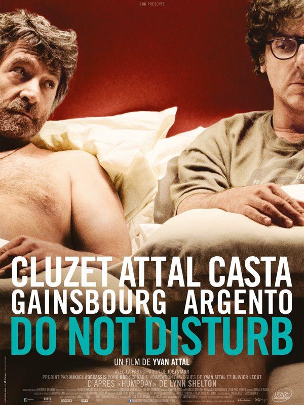 Jaquette du film Do Not Disturb