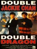 Jaquette du film Double dragon