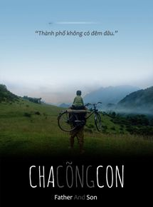 Affiche du film Father and Son