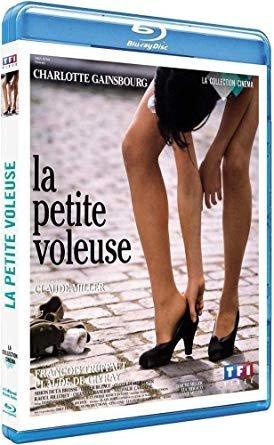 Jaquette du film La Petite Voleuse