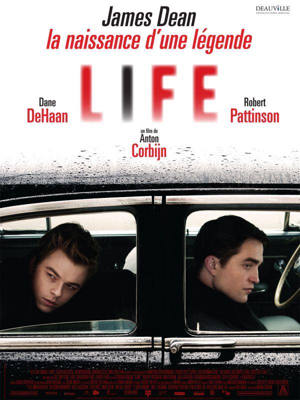 Jaquette du film Life