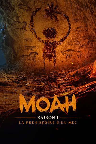 Affiche de la série MOAH (2020)