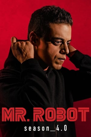 Affiche de la série Mr. Robot