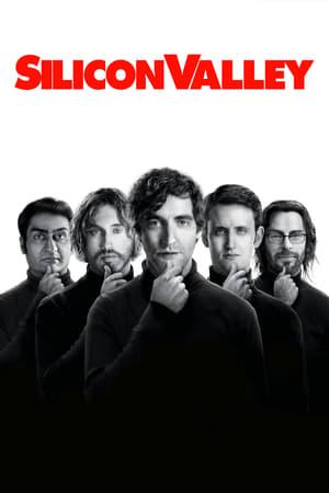 Affiche de la série Silicon Valley