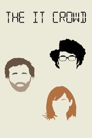 Affiche de la série The IT Crowd