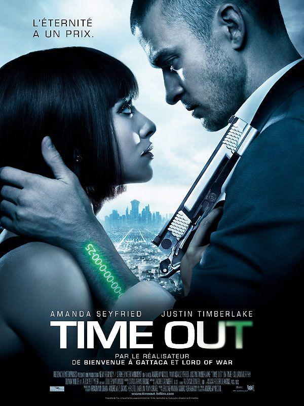 Jaquette du film Time Out